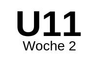 19.-23.08.2019 W2-U11