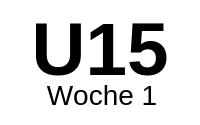 03.-07.08.2020 W1-U15
