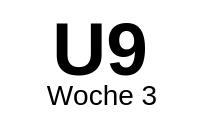 31.08-04.09.2020 W3-U9